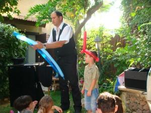 magic workshop